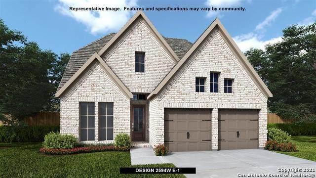 14150 Blind Bandit Creek, San Antonio, TX 78254 (#1546680) :: Zina & Co. Real Estate