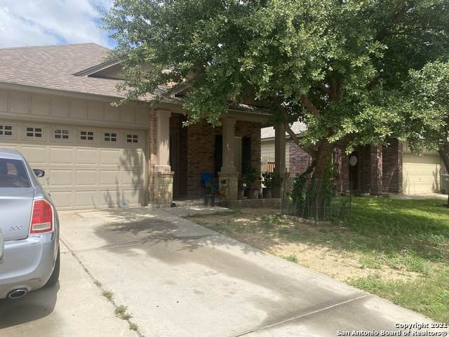 11123 Quintana Dr, Laredo, TX 78045 (MLS #1546682) :: The Lopez Group