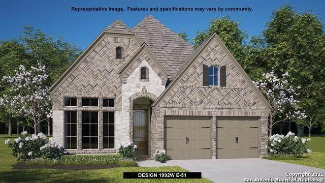 14446 Camperdown, San Antonio, TX 78245 (MLS #1546686) :: The Real Estate Jesus Team