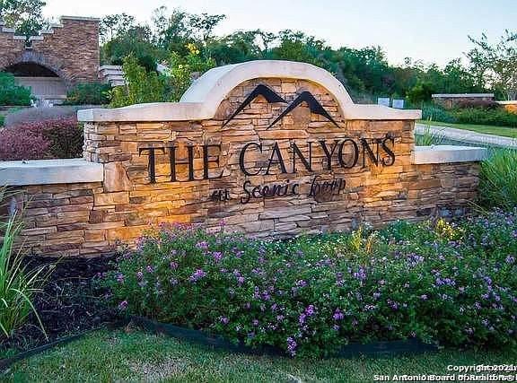 0 Linwood Ridge, San Antonio, TX 78255 (MLS #1546687) :: Exquisite Properties, LLC