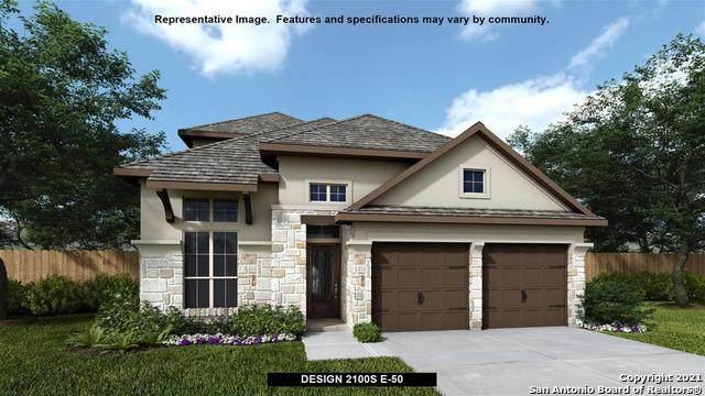 2232 Prado Drive, New Braunfels, TX 78132 (MLS #1546692) :: Exquisite Properties, LLC