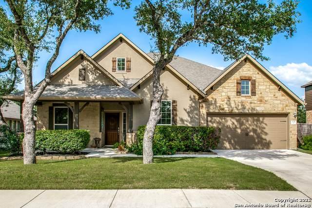 4710 Palma Nova St, San Antonio, TX 78253 (MLS #1546705) :: The Glover Homes & Land Group