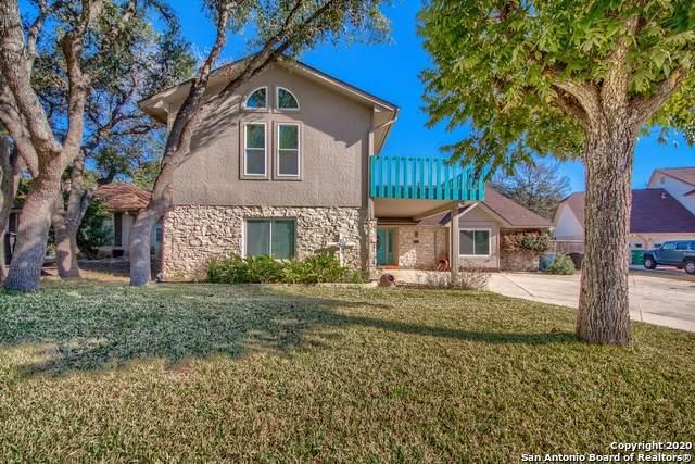 2147 Oak Wild St, San Antonio, TX 78232 (MLS #1546706) :: Alexis Weigand Real Estate Group