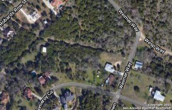 0 Westway Dr, San Antonio, TX 78233 (MLS #1546708) :: Exquisite Properties, LLC