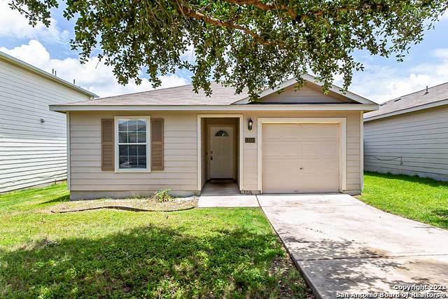 11243 Country Cyn, San Antonio, TX 78252 (MLS #1546720) :: Tom White Group