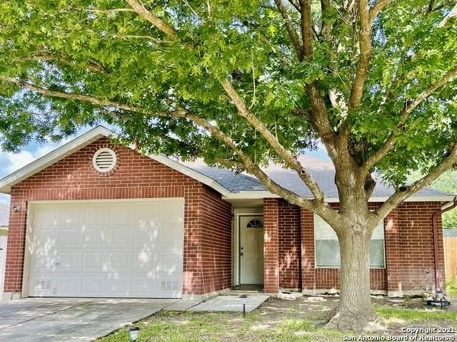 4514 Shay Circle, San Antonio, TX 78251 (#1546725) :: Zina & Co. Real Estate