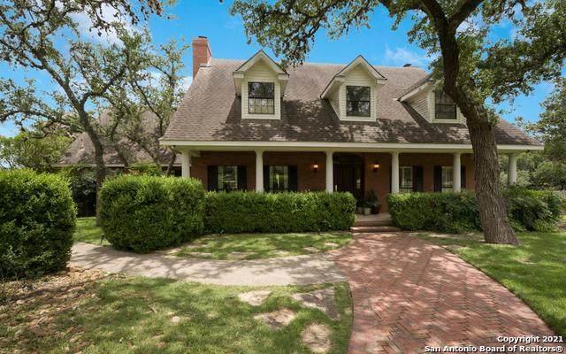 27436 Autumn Glen, Boerne, TX 78006 (MLS #1546729) :: The Castillo Group