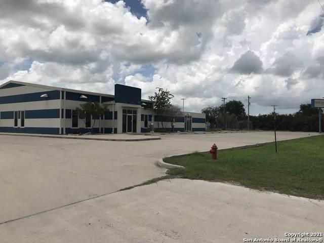 1178 Fm 1353, Karnes City, TX 78118 (MLS #1546734) :: Bexar Team