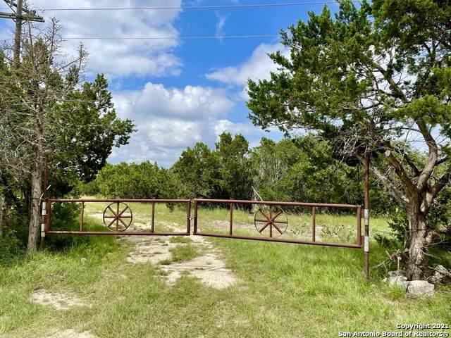 13679 State Highway 41, Rocksprings, TX 78880 (MLS #1546738) :: The Lopez Group