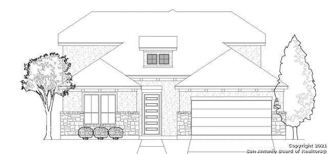 24726 Resort Parkway, San Antonio, TX 78261 (MLS #1546747) :: Carter Fine Homes - Keller Williams Heritage