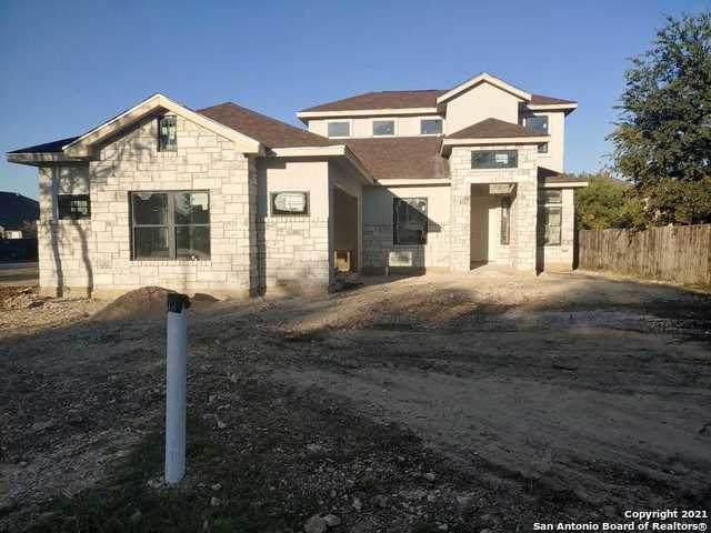 15424 Albrecht Ln, Selma, TX 78154 (MLS #1546748) :: 2Halls Property Team | Berkshire Hathaway HomeServices PenFed Realty