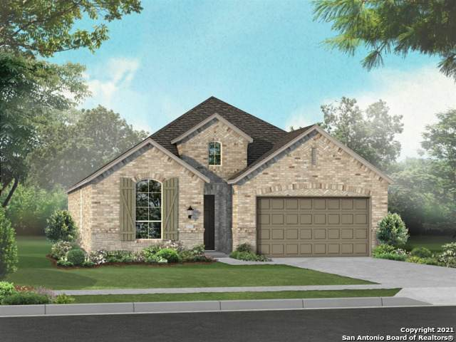 12243 Buckaroo Ranch, San Antonio, TX 78254 (MLS #1546751) :: REsource Realty
