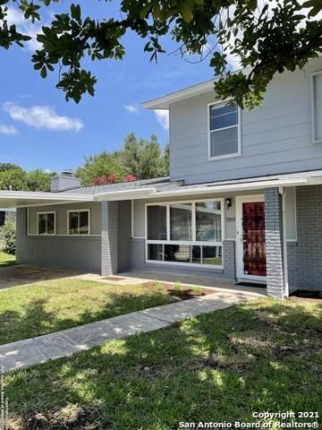 7815 Westshire Dr, San Antonio, TX 78227 (#1546753) :: Zina & Co. Real Estate