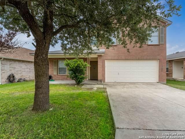 12628 Mexican Plum, San Antonio, TX 78253 (MLS #1546755) :: Vivid Realty