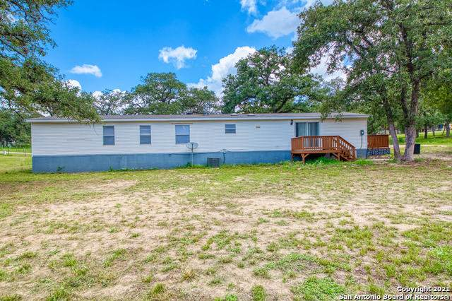 146 Encino Torcido, Adkins, TX 78101 (MLS #1546757) :: Carolina Garcia Real Estate Group