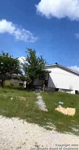 112 Platten Creek Rd, Boerne, TX 78006 (#1546774) :: Azuri Group | All City Real Estate