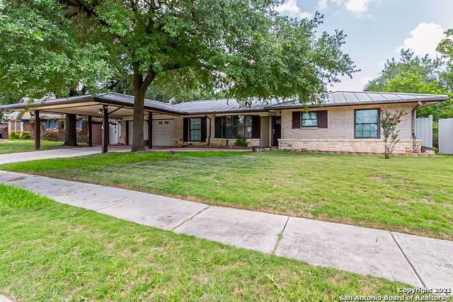 423 Indigo St, San Antonio, TX 78216 (MLS #1546776) :: JP & Associates Realtors
