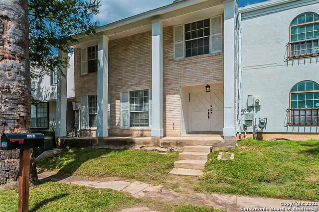 1324 Klondike St, San Antonio, TX 78245 (MLS #1546781) :: Santos and Sandberg