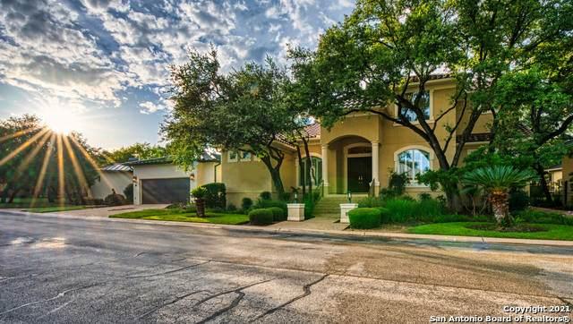 30 Worthsham Dr, San Antonio, TX 78257 (MLS #1546786) :: Tom White Group