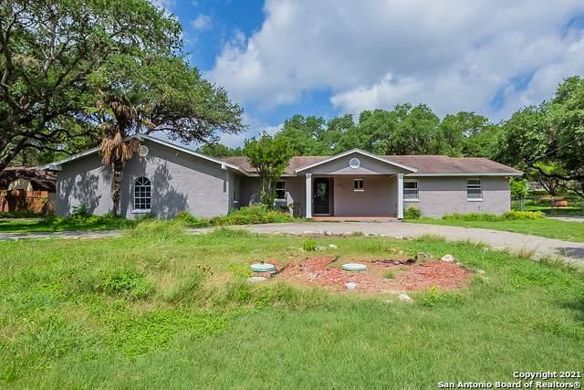 4845 Spreading Oak Dr, Bulverde, TX 78163 (MLS #1546787) :: Texas Premier Realty