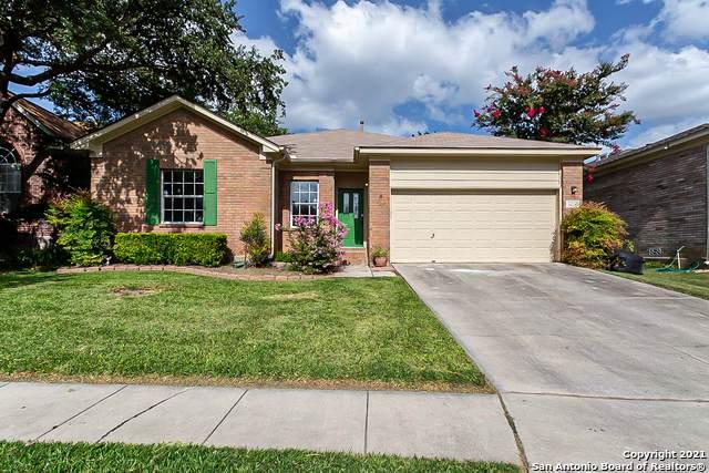 11206 Woodridge Bluff, San Antonio, TX 78249 (MLS #1546792) :: The Lopez Group