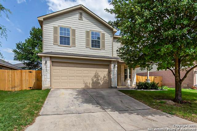 8006 Silver Grove, San Antonio, TX 78254 (MLS #1546794) :: The Real Estate Jesus Team