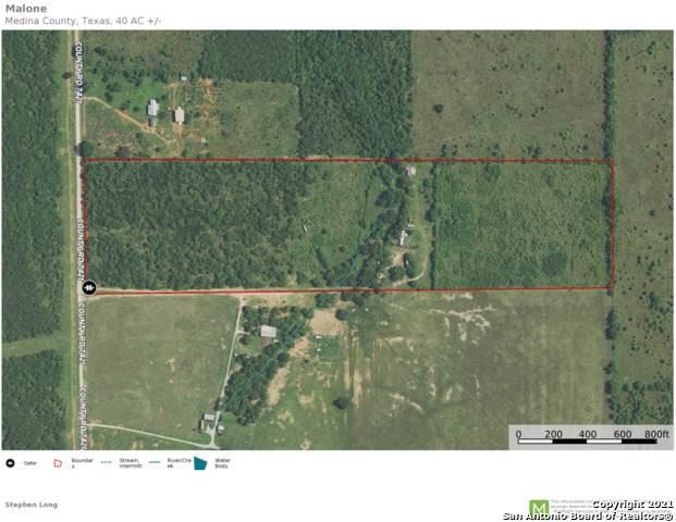 1098 County Road 7421, Yancey, TX 78886 (MLS #1546807) :: Carolina Garcia Real Estate Group