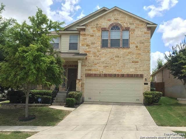 12118 Redbud Leaf, San Antonio, TX 78253 (MLS #1546813) :: Santos and Sandberg
