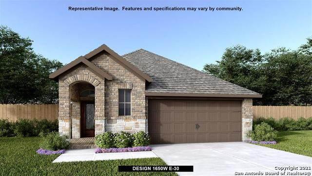 2618 Moonlight Run, San Antonio, TX 78245 (MLS #1546817) :: The Real Estate Jesus Team