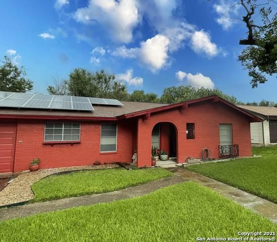 5523 Merkens Dr, San Antonio, TX 78240 (MLS #1546819) :: Vivid Realty