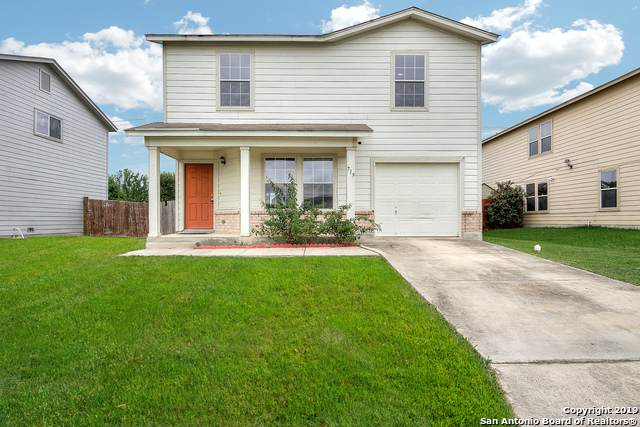 719 Ridingate Farm, San Antonio, TX 78228 (MLS #1546822) :: The Glover Homes & Land Group