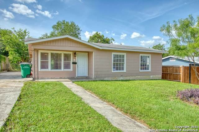 241 Pollydale Ave, San Antonio, TX 78223 (MLS #1546825) :: The Mullen Group | RE/MAX Access