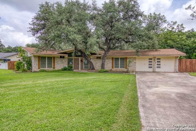 309 El Portal Dr, San Antonio, TX 78232 (MLS #1546831) :: 2Halls Property Team | Berkshire Hathaway HomeServices PenFed Realty