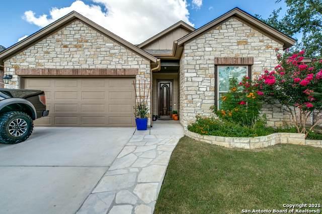 25714 Two Springs, San Antonio, TX 78255 (MLS #1546852) :: The Lopez Group