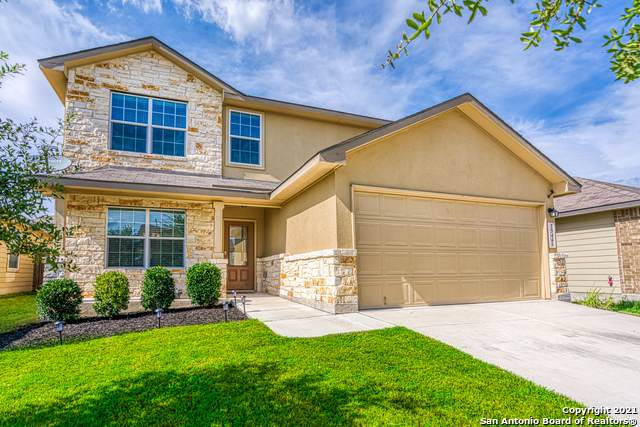 15441 Bobwhite Quail, San Antonio, TX 78253 (MLS #1546853) :: The Mullen Group | RE/MAX Access