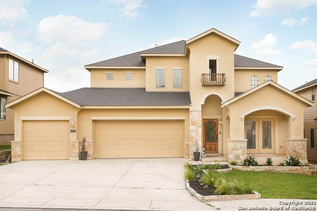 23510 Woodlawn Ridge, San Antonio, TX 78259 (MLS #1546855) :: Exquisite Properties, LLC