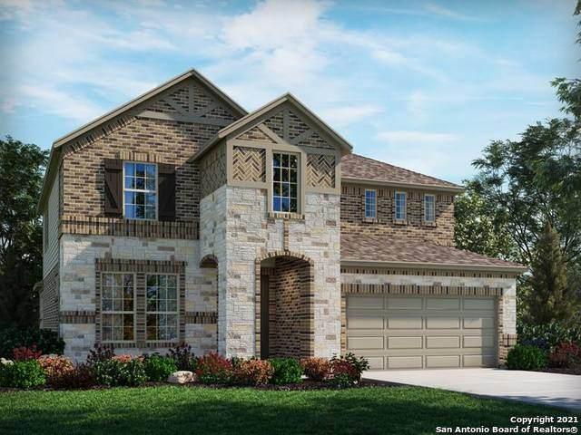 3302 Rizzoli Ave, San Antonio, TX 78261 (MLS #1546857) :: Exquisite Properties, LLC
