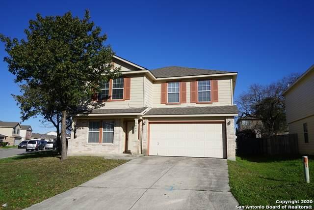 5843 Sherbrooke Oak, San Antonio, TX 78249 (MLS #1546858) :: The Mullen Group | RE/MAX Access