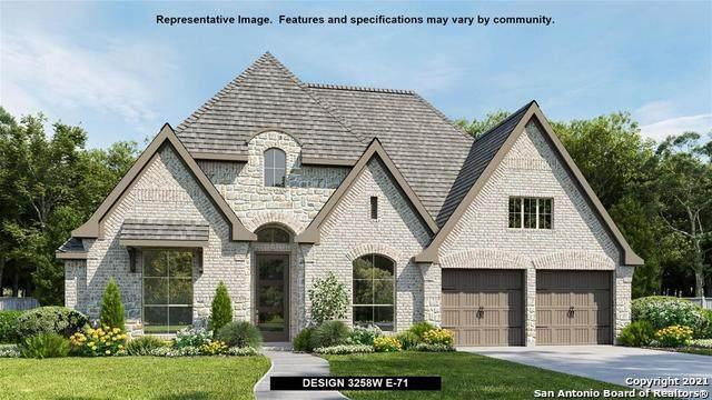 25814 Madison Ranch, San Antonio, TX 78255 (MLS #1546859) :: The Curtis Team