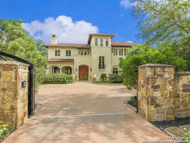620 Terrell Rd, Terrell Hills, TX 78209 (MLS #1546868) :: Concierge Realty of SA