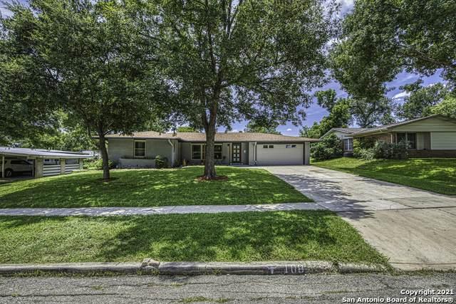 108 Beechwood  Ln., San Antonio, TX 78216 (MLS #1546882) :: Tom White Group