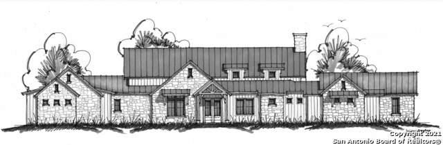 340 Inspiration Loop, Fredericksburg, TX 78624 (MLS #1546883) :: Tom White Group