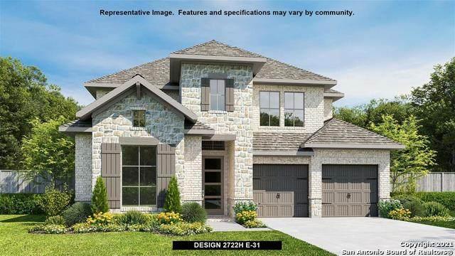 215 Cimarron Creek, Boerne, TX 78006 (MLS #1546888) :: Carolina Garcia Real Estate Group