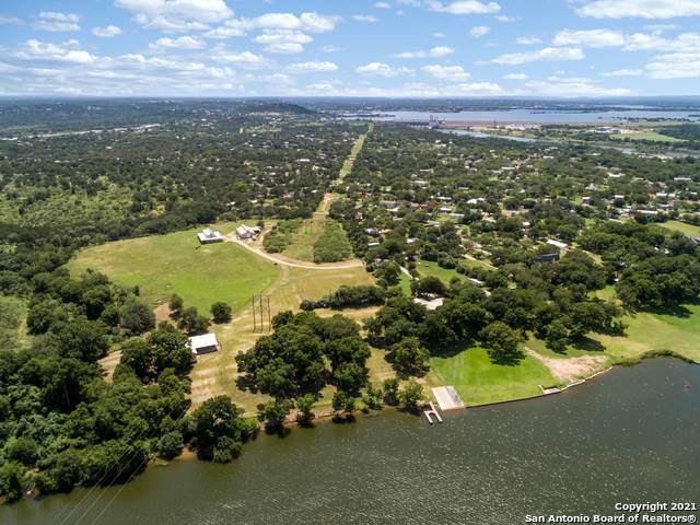 TBD Lakeview Dr, Cottonwood Shores, TX 78657 (MLS #1546897) :: 2Halls Property Team   Berkshire Hathaway HomeServices PenFed Realty