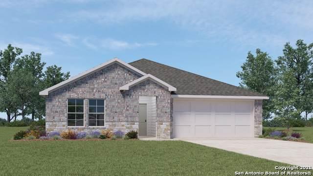 933 Nodding Nixie, Seguin, TX 78155 (MLS #1546903) :: Carolina Garcia Real Estate Group