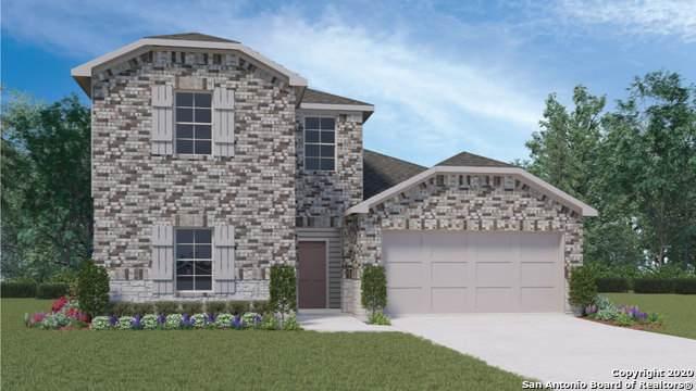 924 Nodding Nixie, Seguin, TX 78155 (MLS #1546910) :: Carolina Garcia Real Estate Group