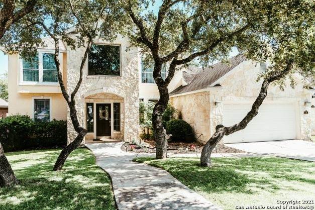 70 Bighorn Cyn, San Antonio, TX 78258 (MLS #1546911) :: JP & Associates Realtors