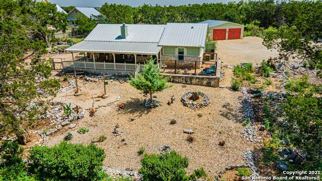 360 Looker Dr, Ingram, TX 78025 (MLS #1546917) :: The Mullen Group | RE/MAX Access