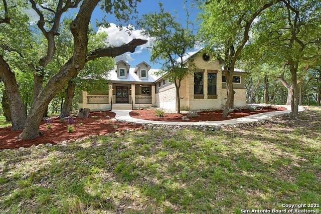 123 Maple Terrace, New Braunfels, TX 78132 (MLS #1546918) :: The Castillo Group