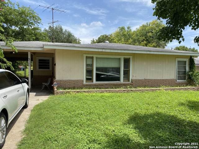 3111 Cato Blvd, San Antonio, TX 78223 (MLS #1546919) :: The Mullen Group | RE/MAX Access